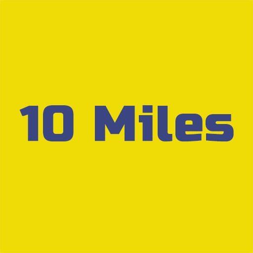 10-miles